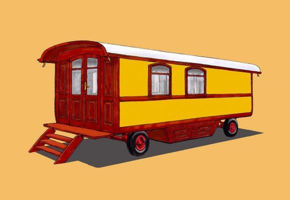 Student caravan