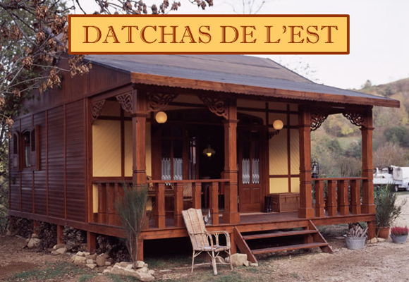 Datchas
